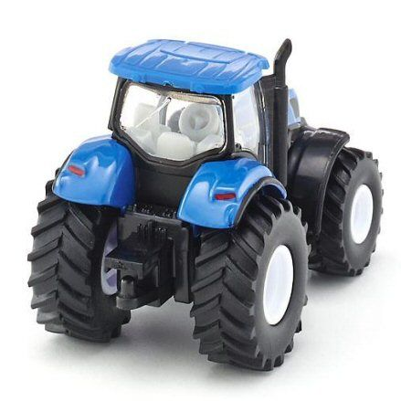 Siku 1869 New Holland 7070 Tractor, tow hitch