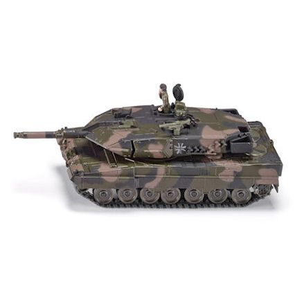 Siku Battle Tank