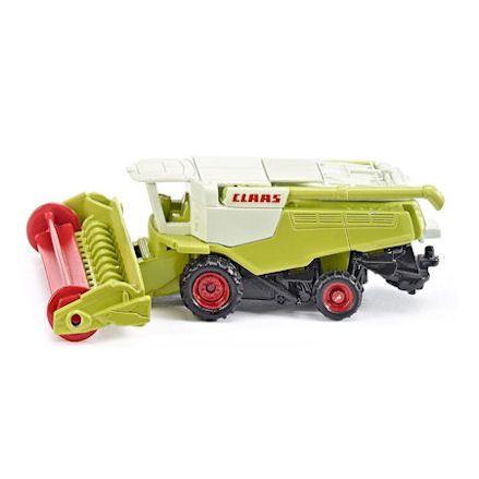 Siku Claas 760i Combine Harvester