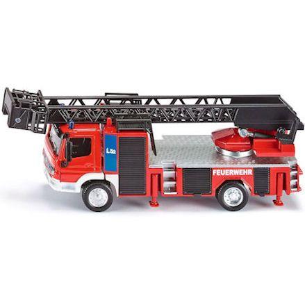 Siku Fire & Rescue Engine