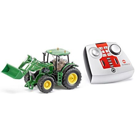 Siku John Deere 7R R/C tractor