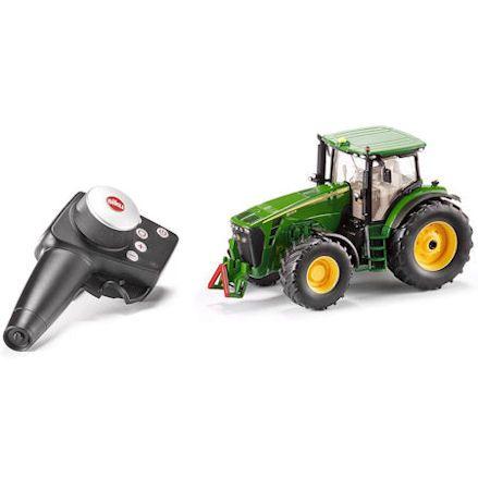 Siku John Deere 8345R R/C tractor