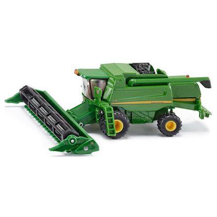 Siku John Deere 9680i Combine Harvester