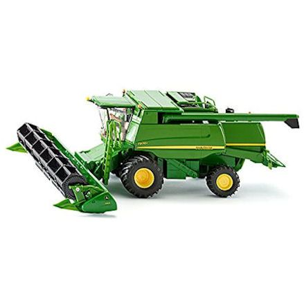 Siku John Deere T670i Combine Harvester