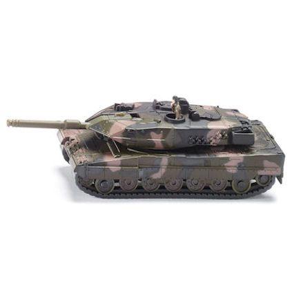 Siku Leopard II A6 Tank