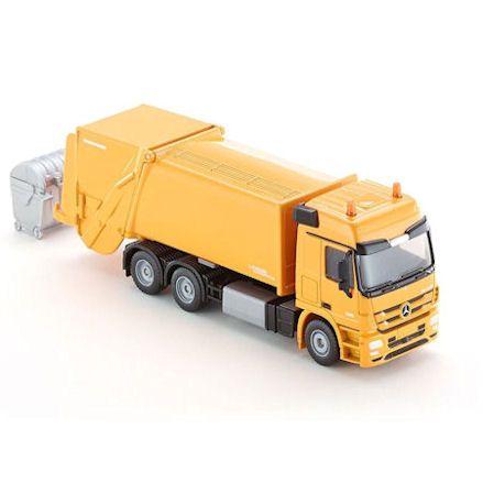 Siku 2938: Refuse Truck