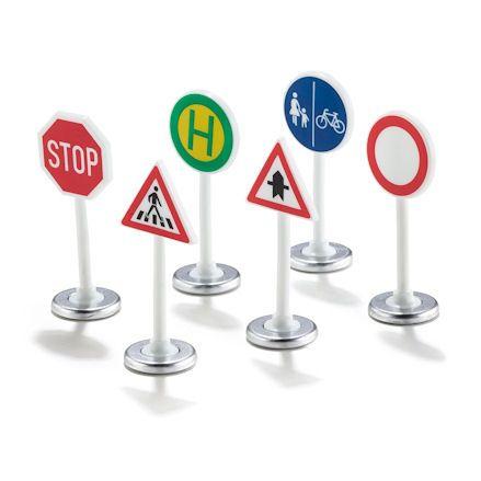 Siku Super road signs