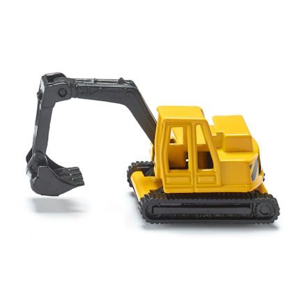 Siku Super excavator