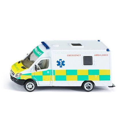 Siku Super ambulance