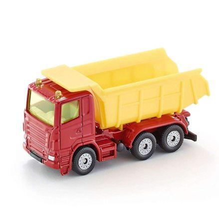 Siku Super dump truck