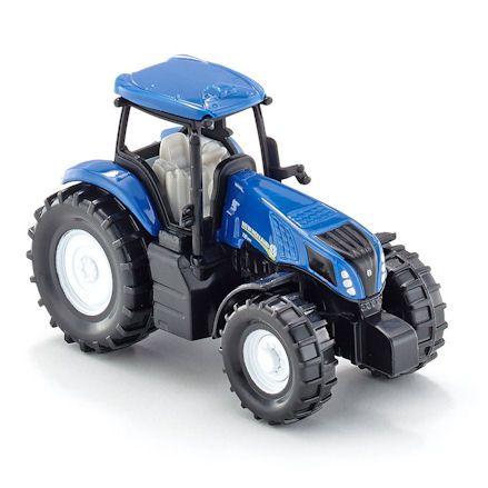 Siku Super New Holland tractor