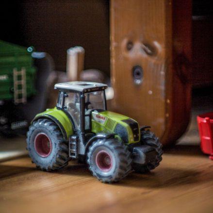 Siku Tractors, 1:87