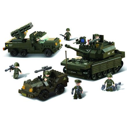 Army Sets
