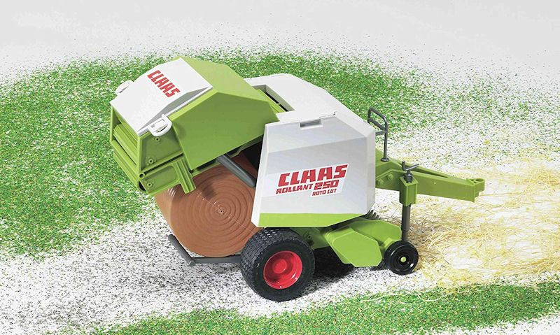 Toy Hay Balers guide