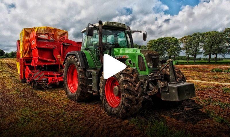 Watch tractor videos