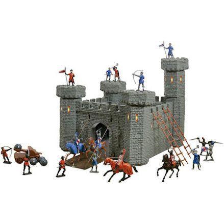 Vinsani Castle Playset