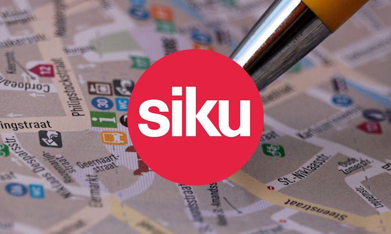 Where to buy Siku toys